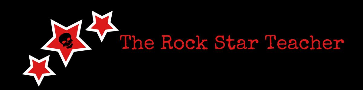 The Rock Star Teacher